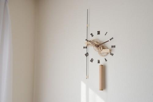 木時計-simple- 発表